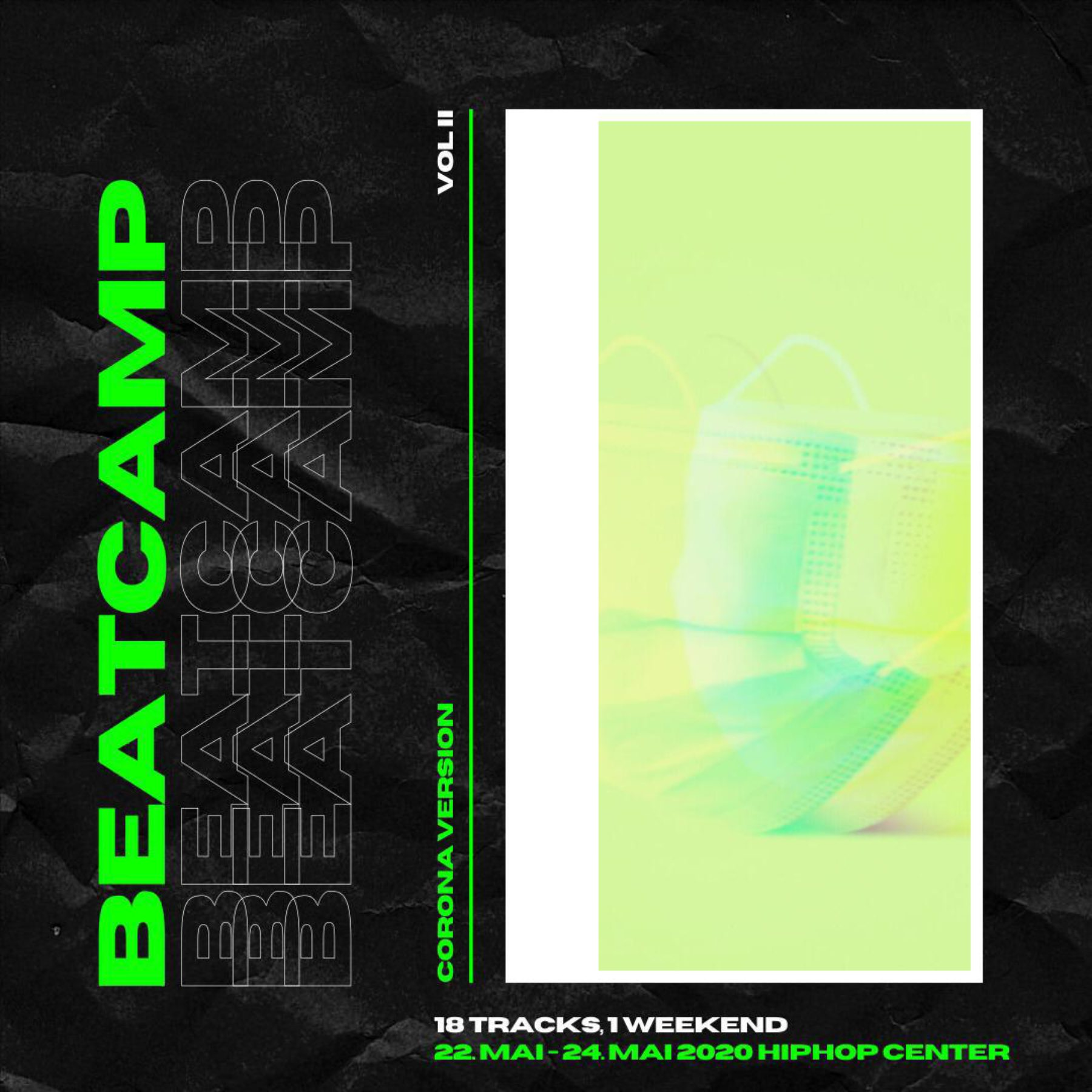 Beatcamp Vol. 2 - 1x1
