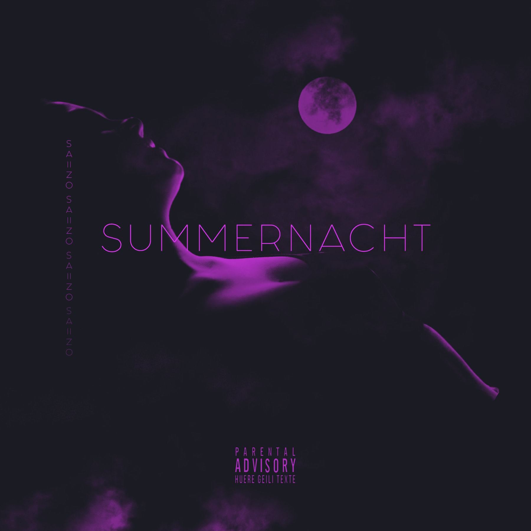 Summernacht Cover 3000